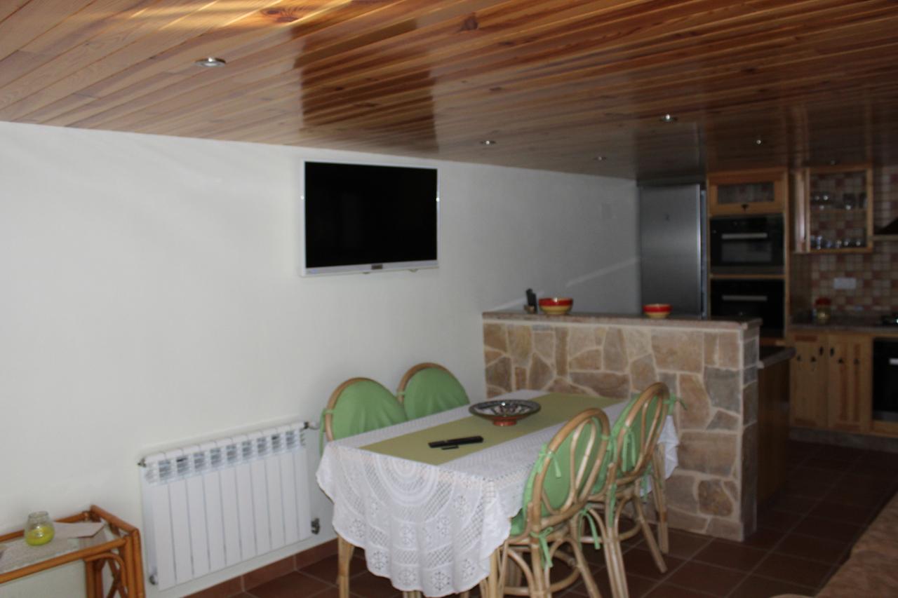 Casa alfredo i studio ferienhaus benissa playa en - Casas en benissa ...